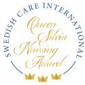 Queen Silvia Nursing Award Sverige 2014 tilldelas Emilia Engman.