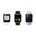 Apple lanserar Apple Watch