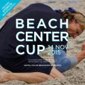 Beach Center Cup del 2 2015