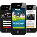 Nordisk innovation inom mobil marknadsföring till First North