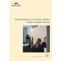Migrants from central and eastern EU Member States access fewer benefits overall than local population