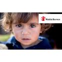 Groupon Grässtrån drar igång ny kampanj för Syriens krigsdrabbade  barn