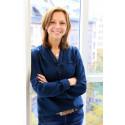 Eva Eriksson, ansvarig för Forsen Care