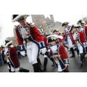 Karnevalsprosesjon i Mainz