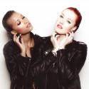 Icona Pop klara för spelning på Liseberg