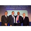 A Winning Formula: Cisco Services Recognised in Comms Dealer Sales Awards