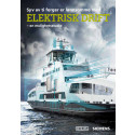7 av 10 ferger er lønnsomme med elektrisk drift - en mulighetsstudie