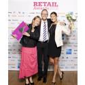 Idag delar vi ut priset till Årets Hållbara butik