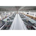 E-handeln ändrar lagerlogistikförutsättningar