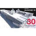 Gratis nyhetskurs i ArchiCAD 18 Oslo!