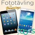 Fototävling med Joors, vinn ett presentkort eller en surfplatta!