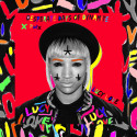 "Lucy Love's nye album ""Desperate Days of Dynamite x RMX"" ute nu på Superbillion/Caroline International"