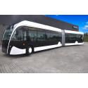 Scanias bud på bus til BRT-løsninger på besøg i Danmark