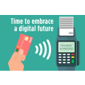 Time to embrace a digital future