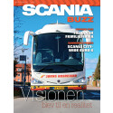 Nyt Scania Buzz Magasin (Scanias kundemagasin