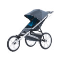 Thule announces the feature-rich and lightweight sports stroller, Thule Glide