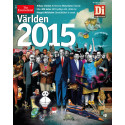 The Economists framtidsprognos på svenska