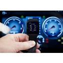 Scania Black Griffin ur - den nye gadget til chauffører