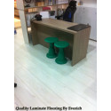 Quality Laminate Floorings For Commercial Space