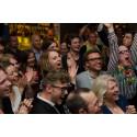 Pressinbjudan: Miljöpartiets valvaka i Göteborg