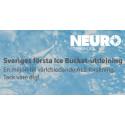 Första Ice Bucket utdelningen i Sverige till världsledande ALS forskning