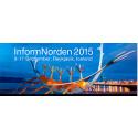 Consat Telematics finns på plats som utställare under InformNorden-mässan i Reykjavik 9-11 September 2015