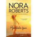 Hjärtats tjuv av Nora Roberts