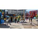 Svensk kraftsamling för smarta städer, hållbara transporter och framtidens jobb