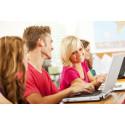 Brist på digitala läromedel i skolan