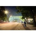 Belatchew Arkitekter nominerade till Svensk Forms utmärkelse Design S