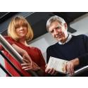 Jämlikhetsandens författare Kate Pickett och Richard Wilkinson kommer till Sverige. Unikt tillfälle att boka intervju!