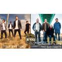 Little Eye (UK) och Honeyboy Slim & the Bad Habits klara för Liseberg