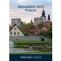 Almedalsprogram 2015