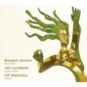 SUCCÈTRION BENGAN JANSON, JAN LUNDGREN OCH ULF WAKENIUS SLÄPPER UNIKT ALBUM I NYUTGÅVA!