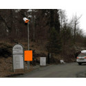 SÖRAB testar SmartSensor på Hagby Återvinningscentral