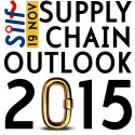 "Supply Chain Outlook 19 november 2015 ""Value Based relations in Supply Chain"""