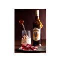 Alla hjärtans dag drink med Amarula Cream