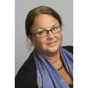 Marie Ljungberg Schött (M): Stärkt arbete i Stockholms stad mot våld i nära relationer
