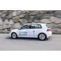 Volkswagen satsar på snabbladdning