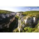 Ta' på vandretur og nyd friheden gennem den spanske smukke natur