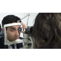 MP tells of emergency sight-saving surgery after crucial Vision Express eye test