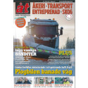 Åkeri och Transport visar upp Berco