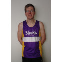 Stroke coordinator takes on the Waters Wilmslow Half Marathon