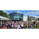 Stor Astrid Lindgren-satsning på TUR-mässan: I sommar vallfärdar besökarna till Vimmerby!
