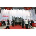 Besøkende skal inspireres og se nye muligheter ved Canons stand på drupa 2012