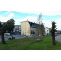 Utsmyckning av Hertig Karls allé i Örebro