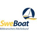 SweBoat logga