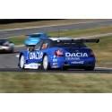 Dacia Dealer Team går för segrar och medalj i STCC