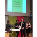 Kokbok av skolkockar vann förstapris