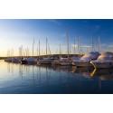 Sju av åtta båtar är förmånligast att försäkra hos Svedea